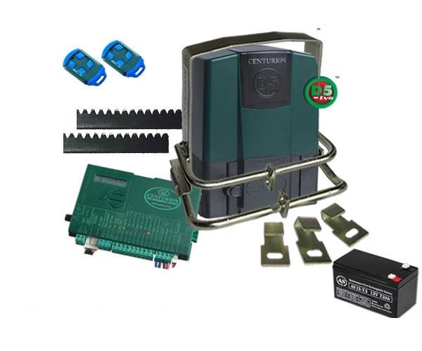 Centurion Gate Motor Kit