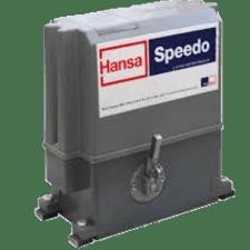 Hansa Speedo motor